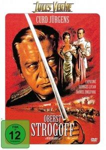 Jules Verne-Oberst Strogoff