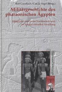Militärgeschichte des pharaonischen Ägypten