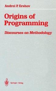 Origins of Programming