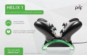 HELIX 1 - Illuminated Controller Charging Station XB1