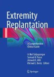 Extremity Replantation