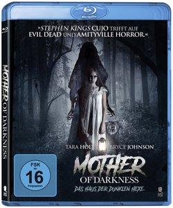 Mother of Darkness - Das Haus der dunklen Hexe, 1 Blu-ray (Uncut