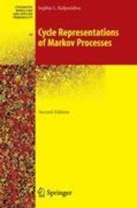 Cycle Representations of Markov Processes