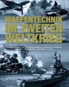 Waffentechnik 2. Weltkrieg 2