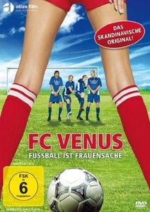 FC Venus-Fußball ist Frauensache