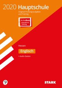 Hauptschule 2020 - Englisch - Hessen, Ausgabe mit ActiveBook