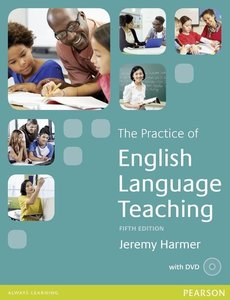 The Practice of English Language Teaching Book with DVD Pack