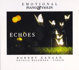 Echoes-Emotional Piano & Violin