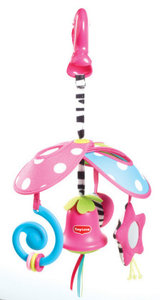 Pack & Go Mini Mobile Princess