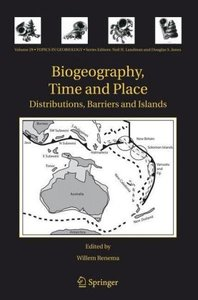 Biogeography, Time and Place: Distributions, Barriers and Island