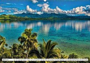 Reif für die Südsee. Reise von Fidschi bis Bora Bora
