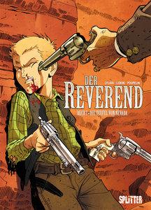Der Reverend 01. Der Teufel von Nevada