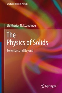 The Physics of Solids