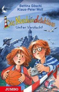 Die Nordseedetektive [6]