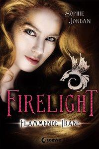 Firelight 02. Flammende Träne