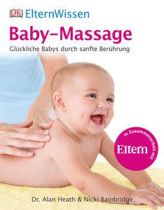 Baby-Massage