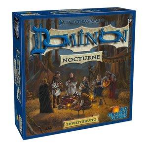 Dominion / Erweiterung Nocturne
