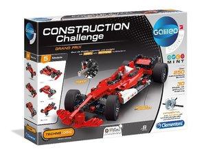 Construction Challenge - Grand Prix (Experimentierkasten)