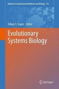 Evolutionary Systems Biology
