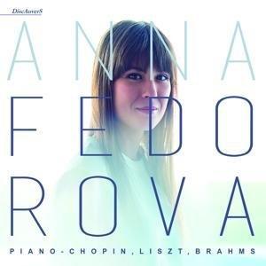 Piano-Chopin,Liszt,Brahms