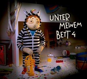Unter meinem Bett 4