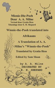 Mienie-Die-Poeh Winnie-the-Pooh translated into Afrikaans A Tran