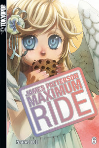 Maximum Ride 06