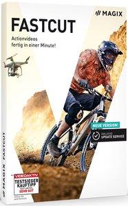 MAGIX Fastcut - Version 3 In drei Schritten zum fertigen Video!