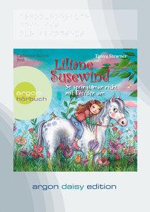 Liliane Susewind - So springt man nicht mit Pferden um (DAISY Ed