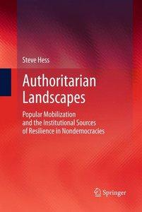 Authoritarian Landscapes