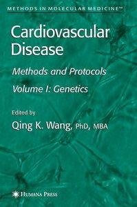 Cardiovascular Disease, Volume 1
