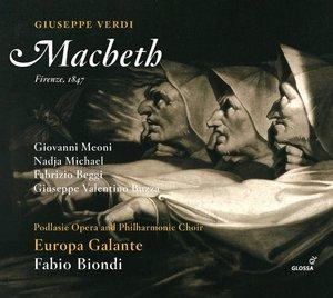 Macbeth (Florenz 1847)