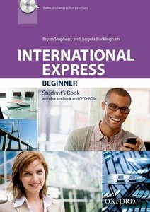 International Express Beginner: Student's Book Pack