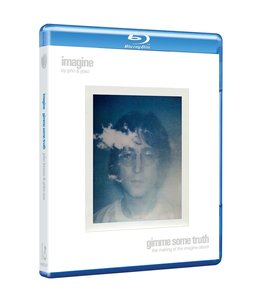 Imagine & Gimme Some Truth (Bluray)