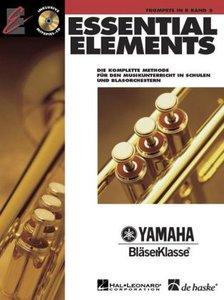 Essential Elements 02 für Trompete