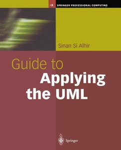 Guide to Applying the UML