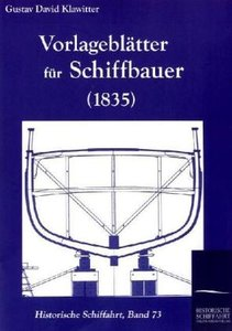 Vorlageblätter für Schiffbauer (1835)