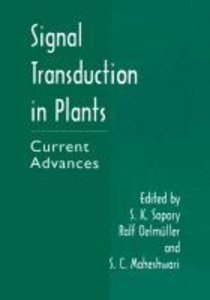 Signal Transduction in Plants