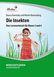 Die Insekten (CD-ROM)