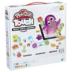 Hasbro C2860100 Play-Doh Touch Digital Studio