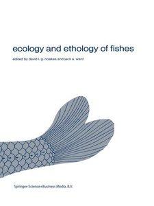 Ecology and ethology of fishes