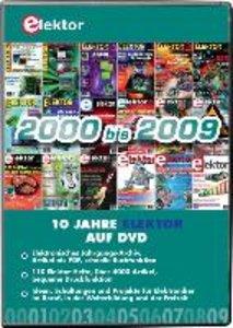 Elektor-DVD 2000-2009