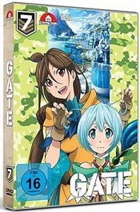 Gate - DVD 7