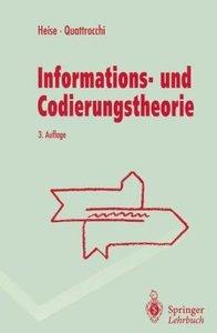 Informations- und Codierungstheorie