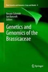 Genetics and Genomics of the Brassicaceae