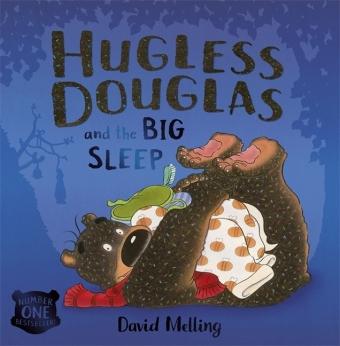 Hugless Douglas and the Big Sleep - zum Schließen ins Bild klicken