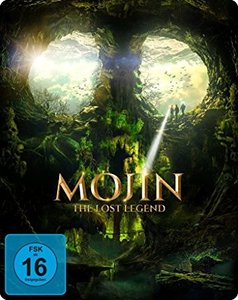 Mojin - The Lost Legend 3D