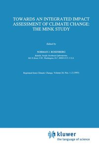 Towards an Integrated Impact Assessment of Climate Change: The M