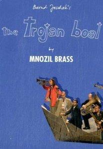 Bernd Jeschek\'s The Trojan Boat, 1 DVD