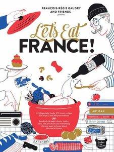 Let\'s Eat France!